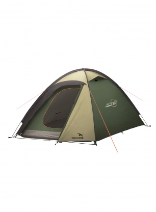 Namiot 2-osobowy Easy Camp Meteor 200 - rustic green