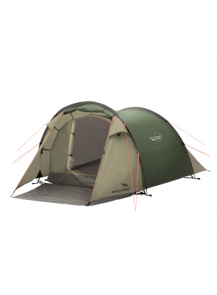 Namiot 2-osobowy Easy Camp Spirit 200 - rustic green