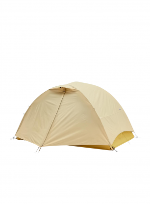 Namiot 2-osobowy The North Face Eco Trail 2 - yellow/meridian blue