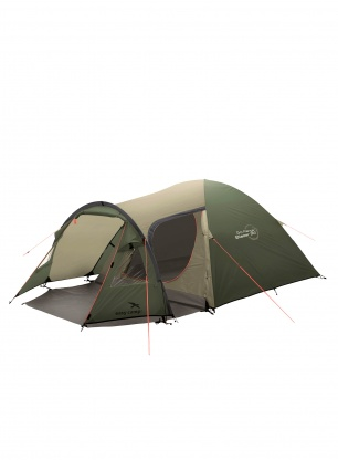 Namiot 3-osobowy Easy Camp Blazar 300 - rustic green