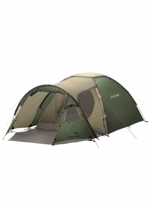 Namiot 3-osobowy Easy Camp Eclipse 300 - rustic green