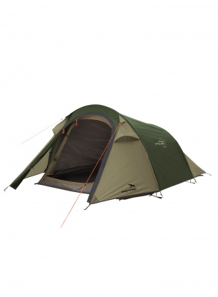 Namiot 3-osobowy Easy Camp Energy 300 - rustic green