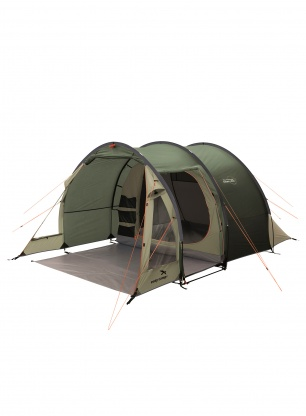 Namiot 3-osobowy Easy Camp Galaxy 300 - rustic green