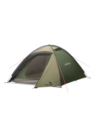 Namiot 3-osobowy Easy Camp Meteor 300 - rustic green