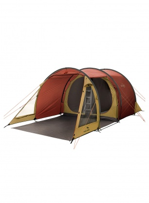 Namiot 4-osobowy Easy Camp Galaxy 400 - gold red