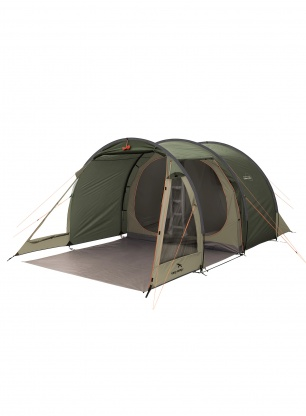 Namiot 4-osobowy Easy Camp Galaxy 400 - rustic green