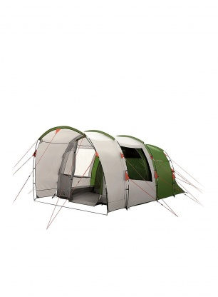 Namiot 4-osobowy Easy Camp Palmdale 400 - white/green