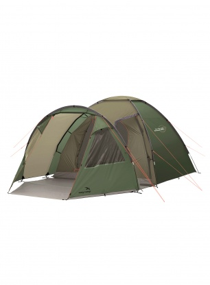 Namiot 5-osobowy Easy Camp Eclipse 500 - rustic green