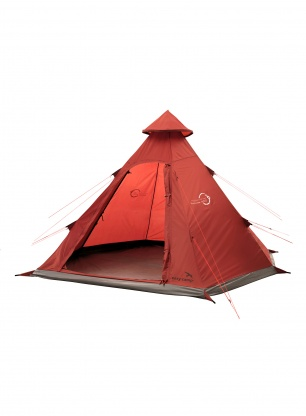 Namiot czteroosobowy Easy Camp Bolide 400