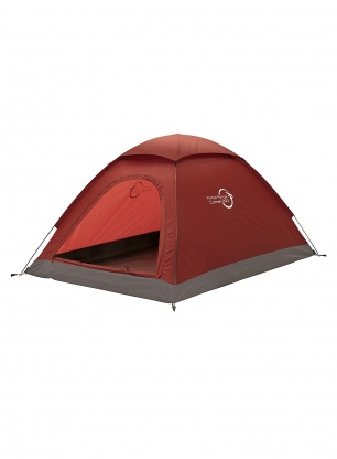 Namiot 2-osobowy Easy Camp Comet 200 - red