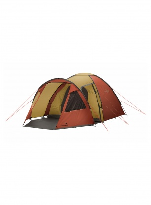 Namiot rodzinny Easy Camp Eclipse 500 - gold red