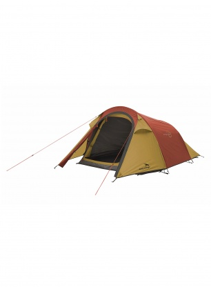 Namiot 3-osobowy Easy Camp Energy 300 - gold red