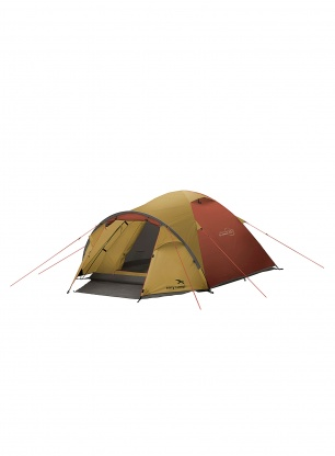 Namiot 3 osobowy Easy Camp Quasar 300 - gold red