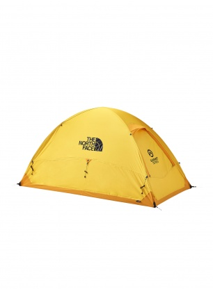 Namiot 2-osobowy The North Face AMK Assault 2 - canarry/gold
