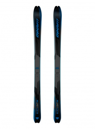 Narty skiturowe Dynafit Blacklight 88 - black/blue