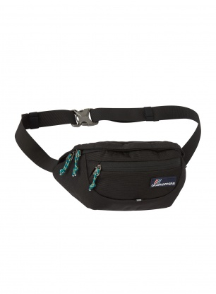 Nerka Craghoppers 1.5L Kiwi Classic Bum Bag - black
