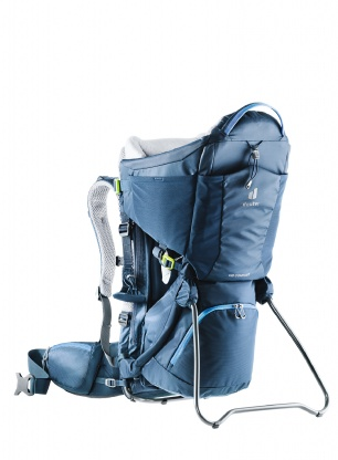 Nosidło Deuter Kid Comfort - midnight