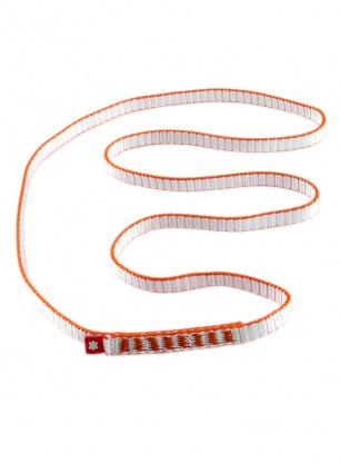 Pętla Ocun O-sling DYN 11 mm 60 cm - orange