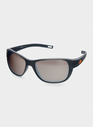 Okulary Julbo Camino - SP4 - matt black/orange
