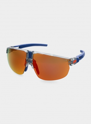Okulary Julbo Rival - SP3CF - gray/blue