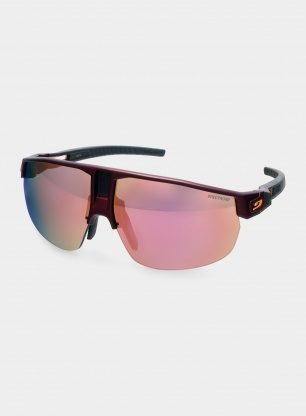 Okulary Julbo Rival - SP3CF - matt pink/gold