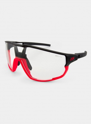 Okulary fotochromowe Julbo Rush - Reactiv 0-3 - orange