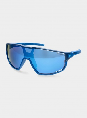Okulary Julbo Rush - SP3CF - dark blue/blue