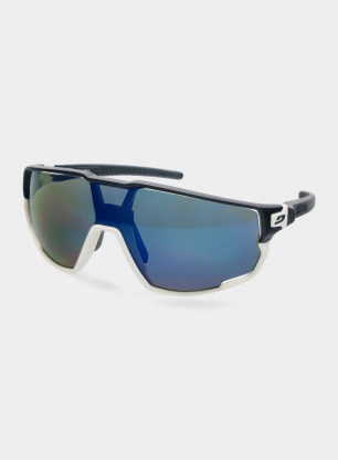 Okulary Julbo Rush - SP3CF - matt black/white