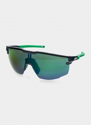 Okulary Julbo Ultimate - SP3CF - black/green