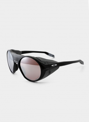Okulary lodowcowe Oakley Clifden - matte black/prizm snow black
