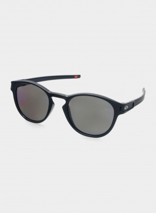Okulary Oakley Latch - matte black/prizm grey