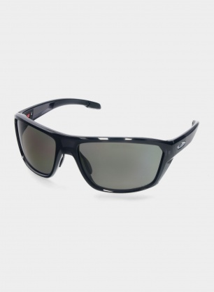 Okulary Oakley Split Shot - black ink/prizm grey