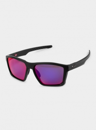 Okulary Oakley Targetline - matte black/prizm road