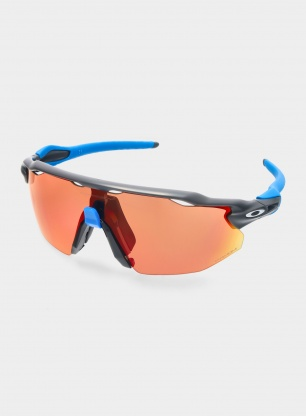 Okulary rowerowe Oakley Radar EV Advancer - carbon/prizm trail