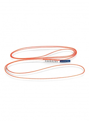 Pętla Blue Ice Mission Sling 120 cm - orange