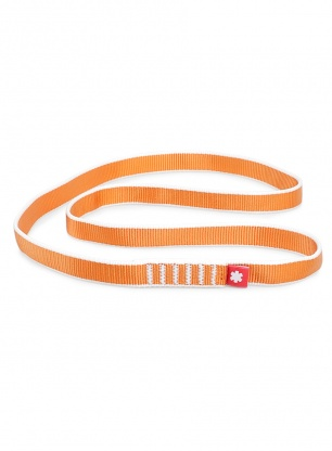 Pętla Ocun O-Sling PA 20 Tubular 60 cm - orange