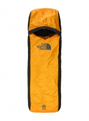 Płachta The North Face Assault FUTURELIGHT™ Bivy - gold