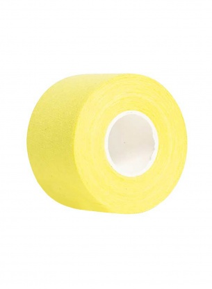 Plaster wspinaczkowy Snap Strap 38mm 10m - yellow