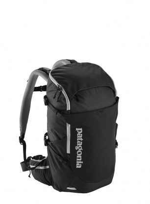 Plecak damski Patagonia Nine Trails Pack 26 L - black