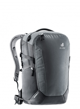 Plecak na laptopa Deuter Gigant - graphite/black