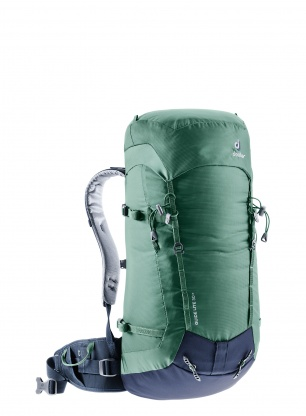 Plecak wspinaczkowy Deuter Guide Lite 30+ - seagreen