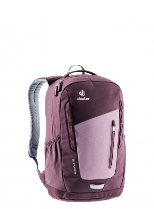 Plecak Deuter StepOut 16 - grape/aubergine/aubergine