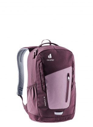Plecak Deuter StepOut 16 - grape/aubergin.