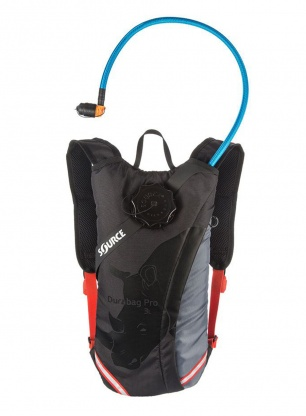 Plecak Source Durabag Pro 3 l - gray/black