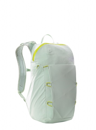 Plecak turystyczny The North Face Active Trail Pack - green mist