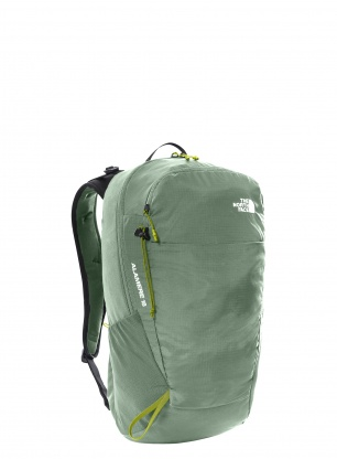Plecak The North Face Alamere 18 - agave green/sulphur spring green