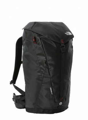 Plecak The North Face Cinder Pack 40 - tnf black/fiery red