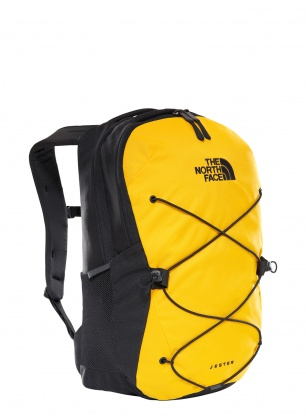Plecak miejski The North Face Jester - gold/black