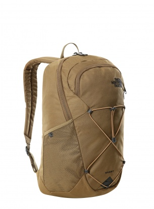 Plecak The North Face Rodey - olive/brown