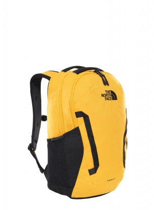 Plecak miejski The North Face Vault - summit gold/black